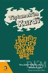 Dara Yayınları - Tiştanoken Kurdi