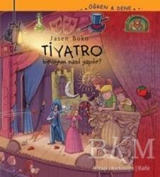 Net Çocuk Yayınları - Tiyatro