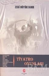 Can Yayınları (Ali Adil Atalay) - Tiyatro Oyunları