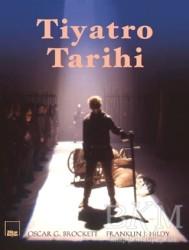 Mitos Boyut Yayınları - Tiyatro Tarihi