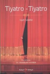 Kurgan Edebiyat - Tiyatro - Tiyatro