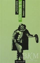 Bgst Yayınları - Tiyatroda 20 Yıl