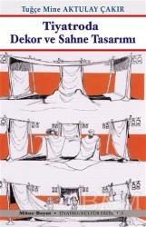 Mitos Boyut Yayınları - Tiyatroda Dekor ve Sahne Tasarımı
