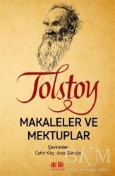 Akıl Fikir Yayınları - Tolstoy - Makaleler ve Mektuplar
