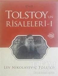 Cağaloğlu Yayınevi - Tolstoy'un Risaleleri 1