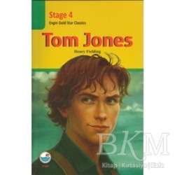 Engin Yayınevi - Tom Jones - Stage 4 (CD'siz)