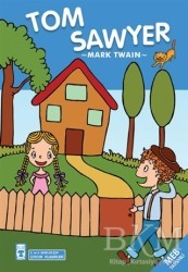 Timaş Çocuk - Tom Sawyer