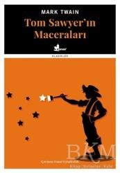 Çınar Yayınları - Tom Sawyer'ın Maceraları