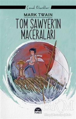 Tom Sawyer'in Maceraları