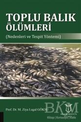 Akademisyen Kitabevi - Toplu Balık Ölümleri