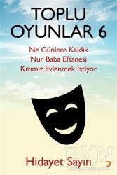 Cinius Yayınları - Toplu Oyunlar 6