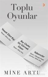 Cinius Yayınları - Toplu Oyunlar