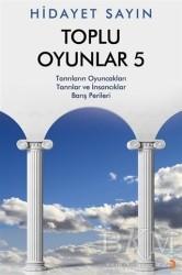 Cinius Yayınları - Toplu Oyunlar 5