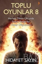 Cinius Yayınları - Toplu Oyunlar 8
