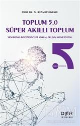 Der Yayınları - Toplum 5.0 Süper Akıllı Toplum