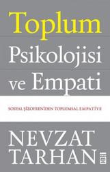 Timaş Yayınları - Toplum Psikolojisi ve Empati