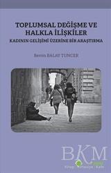 Hiperlink Yayınları - Toplumsal Değişme ve Halkla İlişkiler