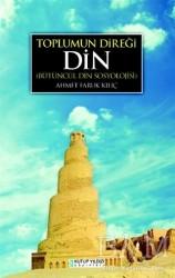Kutup Yıldızı Yayınları - Toplumun Direği Din