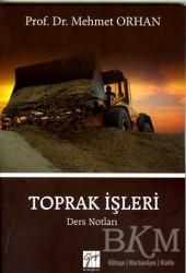 Gazi Kitabevi - Toprak İşleri