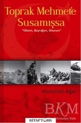 Kitap Türk Yayınları - Toprak Mehmet'e Susamışsa