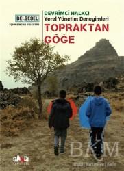Sancı Yayınları - Topraktan Göğe (DVD'li)