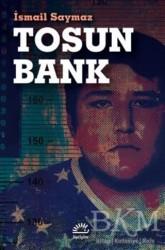 İletişim Yayınevi - Tosun Bank