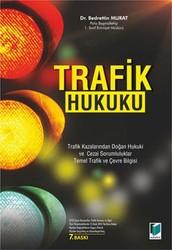 Adalet Yayınevi - Ders Kitapları - Trafik Hukuku