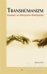 Elis Yayınları - Transhümanizm