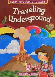 Timaş Publishing - Traveling Underground