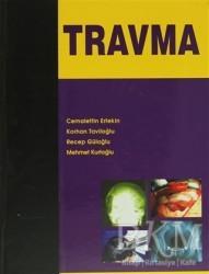 İstanbul Tıp Kitabevi - Travma