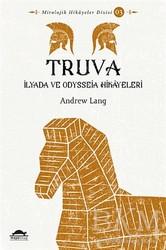 Maya Kitap - Truva