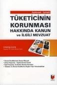 Adalet Yayınevi - Ders Kitapları - Tüketicinin Korunması Hakkında Kanun ve İlgili Mevzuat