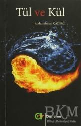 Aram Yayınları - Tül ve Kül