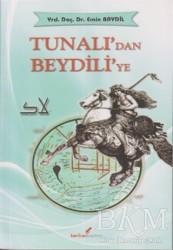 Berikan Yayınları - Tunalı'dan Beydili'ye