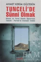 Berfin Yayınları - Tunceli'de Sünni Olmak