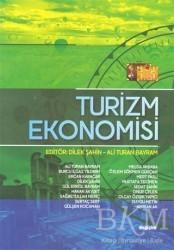 Değişim Yayınları - Ders Kitapları - Turizm Ekonomisi