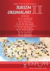 Umuttepe Yayınları - Turizm Okumaları 2