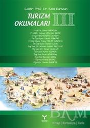 Umuttepe Yayınları - Turizm Okumaları 3