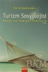 Detay Yayıncılık - Akademik Kitaplar - Turizm Sosyolojisi