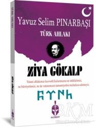 Patriot Yayınları - Türk Ahlakı