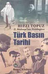 Remzi Kitabevi - Türk Basın Tarihi