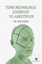 Günce Yayınları - Akademik Kitaplar - Türk Bilimkurgu Edebiyatı ve Arketipler