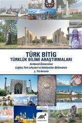 Paradigma Akademi Yayınları - Akademik Kitaplar - Türk Bitig