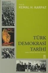 Timaş Yayınları - Türk Demokrasi Tarihi