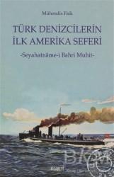 Kitabevi Yayınları - Türk Denizcilerin İlk Amerika Seferi