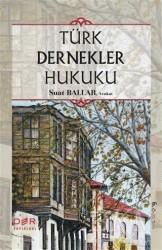 Der Yayınları - Türk Dernekler Hukuku