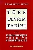 Bilgi Yayınevi - Türk Devrim Tarihi 2