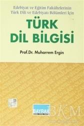 Bayrak Basım Yayım - Türk Dil Bilgisi