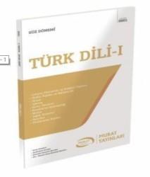 Murat Yayınları - Türk Dili 1 Kod:D001 Murat Yayınları