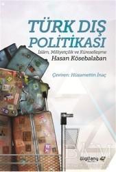 BB101 Yayınları - Türk Dış Politikası
